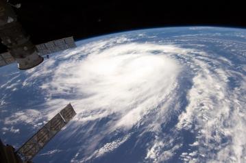 international-space-station-captures-new-footage-hurricane-harvey