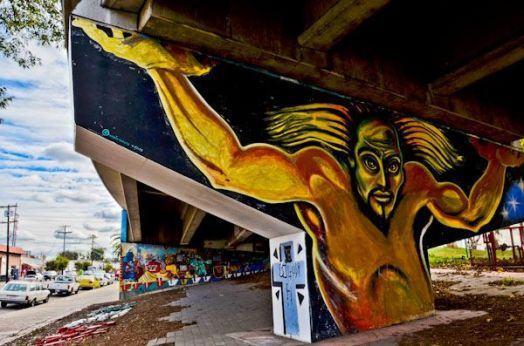 90d3b8434e0702ef0da659634e37180d--chicano-park-mural-ideas